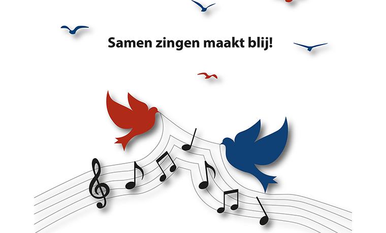 Sing in gaat weer zingen!!!