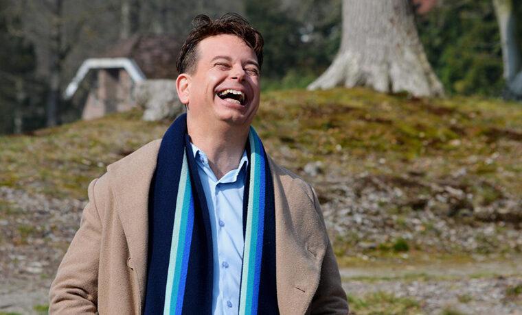 KRO-NCRV 'De verwondering': ds. Alexander Noordijk