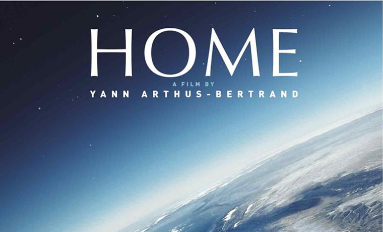 Zin in film: Home